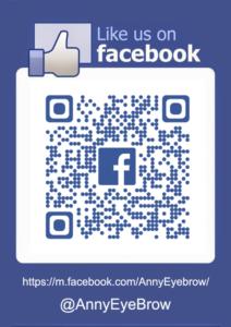 BBA QRcode FB