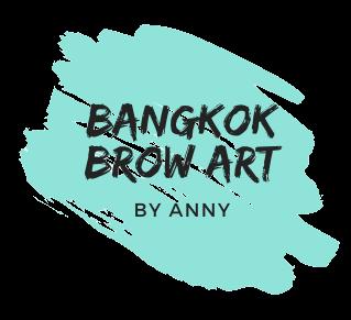 Bangkok Brow Art by Anny